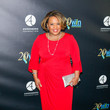 Chandra Wilson Women's Image Awards