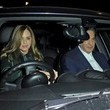 Trinny Woodall and Charles Saatchi Photos