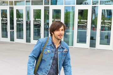 Charlie Worsham 52nd Academy of Country Music Awards Cumulus/Westwood One Radio Remotes
