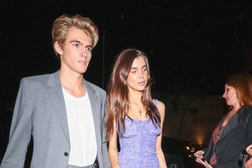 Charlotte D'Alessio Presley Gerber And Charlotte D'Alessio Hit Craig's