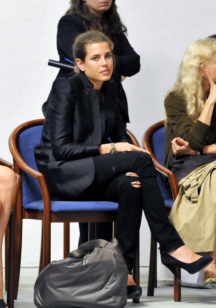 laura sabatini casiraghi