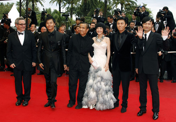 """""""Spring Fever"""" Premiere at Cannes"""
