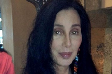 Cher Celebrity social network pictures.