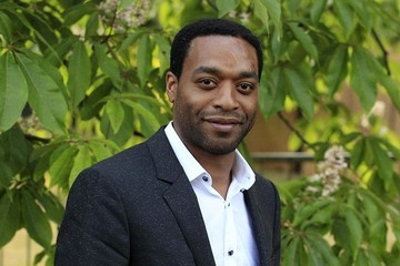 Chiwetel Ejiofor Serpentine Summer Party