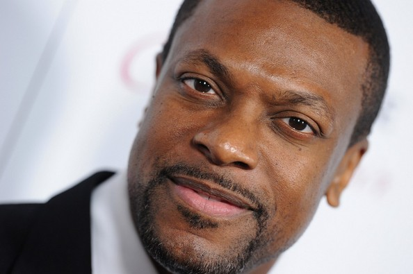 chris tucker son