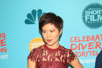 Chris Lee 12th Annual NBCUniversal Short Film Festival - Finale Screening