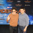 Chris Miller Premiere of Sony Pictures' 'Spider-Man Far From Home'