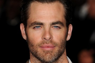 Chris Pine 'Jack Ryan: Shadow Recruit' Premieres in London