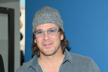 Christian Kane Christian Kane Visits The Writer's Guild Theatre