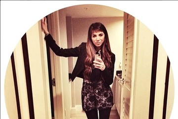 Christina Perri 2014 Photoshoot