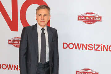 Christoph Waltz Paramount Pictures Special Screening of 'Downsizing'