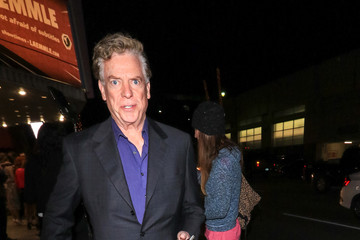 Christopher Mcdonald Christopher McDonald Outside 'The Mabel Mabel Tiger Trainer' Premiere At Laemmle Music Hall