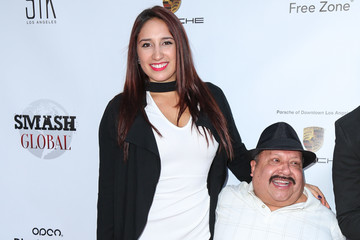 Chuy Bravo Celebrities Are Seen at 'Smash Global IV' at Taglyan Complex