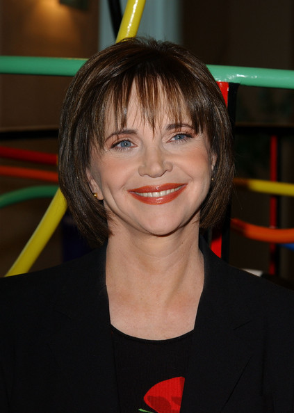 Cindy williams tca winter 2003