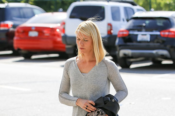 Claire Danes Claire Danes Feeds the Meter