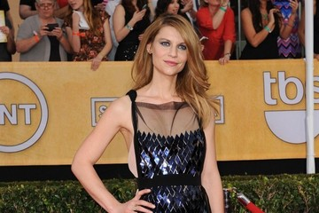 Claire Danes 20th Annual Screen Actors Guild Awards