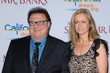Clare De Chenu 'Saving Mr. Banks' Premieres in Burbank
