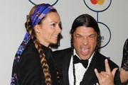 Robert Trujillo and Chloe Trujillo Photos Photo
