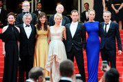 """The premiere of """"Les bien-aimes"""" and the Closing Ceremonies of the 64th Annual Cannes Film Festival."""
