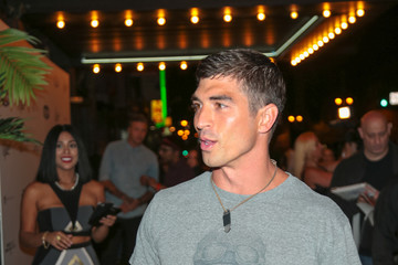 Cody Nickson Celebrity Sightings Outside the 'Big Brother 19' Wrap Party