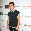Colton Tran The Row Premiere At Sunset 5 Theatre