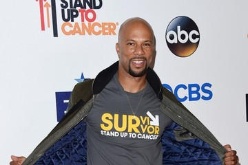 Common 4th Annual Stand Up To Cancer