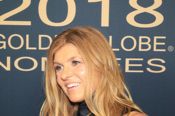 Connie Britton Showtime Golden Globe Nominees Celebration