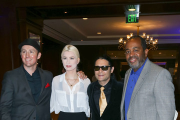 Corey Feldman ACT's 11th Annual Denim & Diamonds Gala at the Four Seasons Hotel