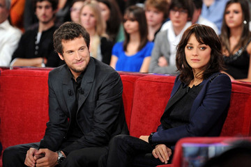 Guillaume Canet Wife Cotillard  amp Canet