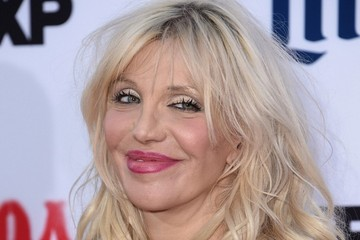 "Courtney Love ""Sons of Anarchy"" Premiere"
