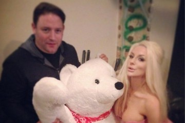 Courtney Stodden Celebrity Social Media Pics