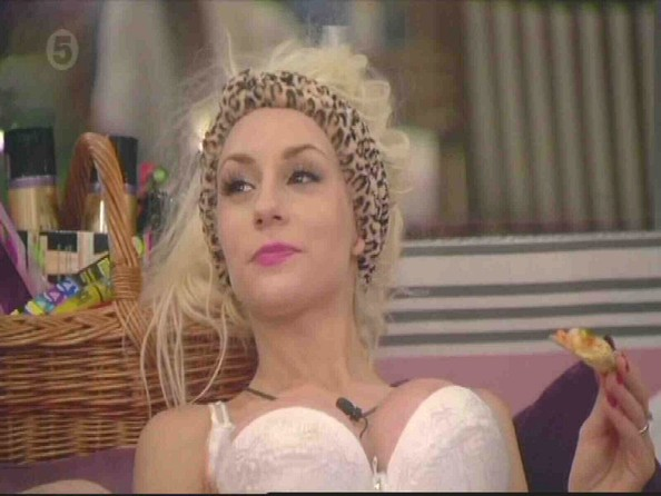 Celebrity big brother 2019 18th