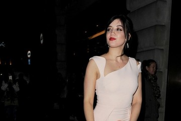Daisy Lowe Celebs at the British Fashion Awards Afterparty — Part 2