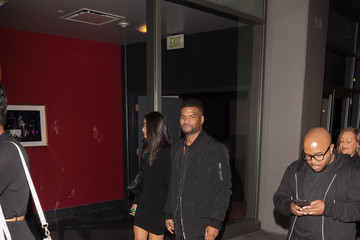 Damien Dante Wayans 'Fifty Shades of Black' Premiere at Regal Cinemas L.A. Live