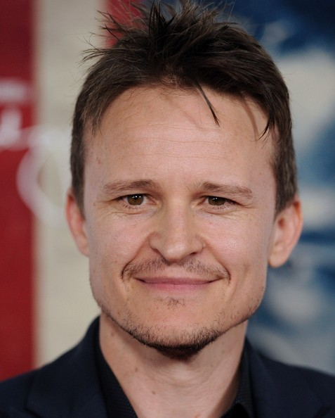 damon herriman partner