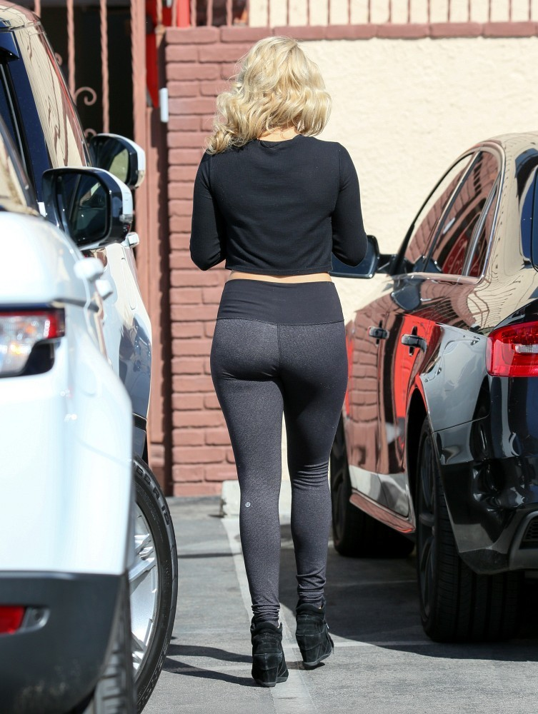 Yoga butt in line at cvs - 5 6
