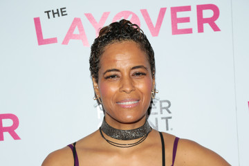 Daphne Wayans Premiere of DIRECTV and Vertical Entertainment's 'The Layover' - Arrivals