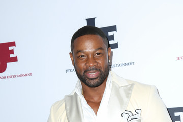 Darrin Henson Celebrities Attend 'Married But Single' Premiere at Orpheum Theatre