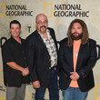 Dave Marciano Premiere of National Geographic's 'The Long Road Home'