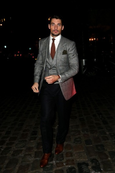 Celebs At The Tommy Hilfiger Party 3