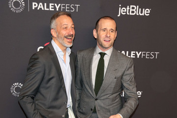David Kohan The Paley Center For Media's 35th Annual PaleyFest Los Angeles - 'Will & Grace'