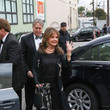 Dawn Wells Celebrity Sightings Outside the Hollywood Museum Oscar Viewing Party