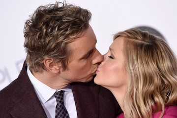 Dax Shepard Arrivals at the People's Choice Awards