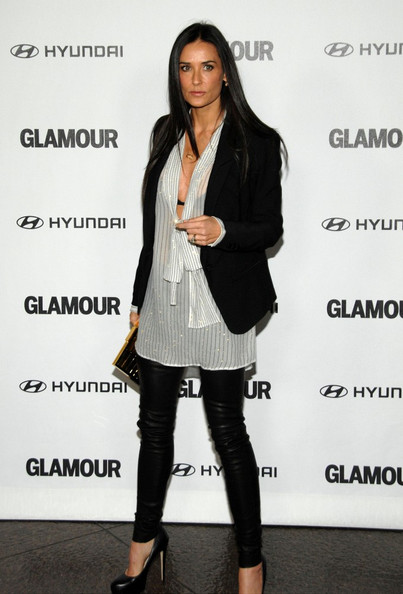 Demi Moore Clothes