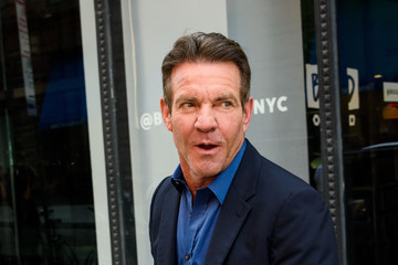 Dennis Quaid Dennis Quaid Is Seen Out and About