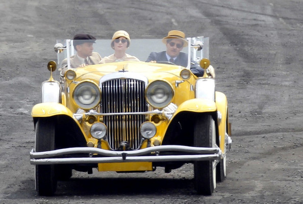 Gatsby Car: 5 Reasons Why You Will Love 'The Great Gatsby'