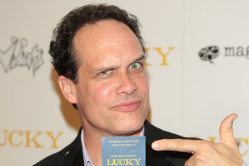 Diedrich Bader Premiere of Magnolia Pictures' 'Lucky'