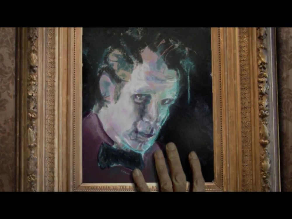 The Night of the Doctor: A Mini Episode - Doctor ... - YouTube