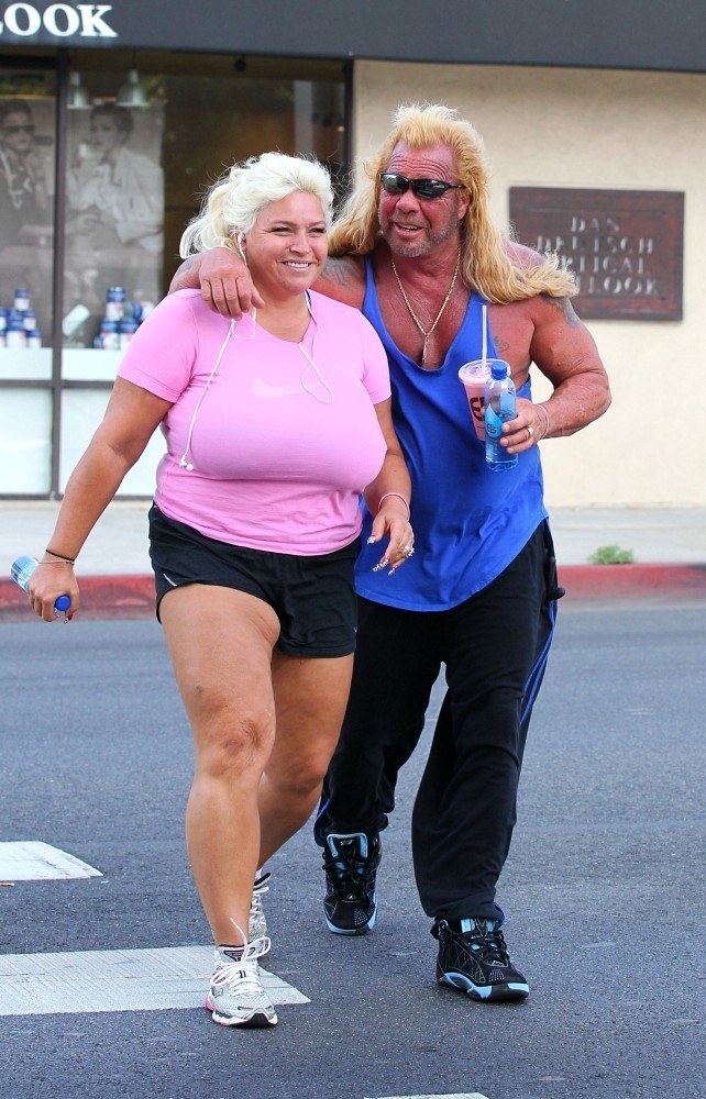 Beth Chapman Weight Loss Before After