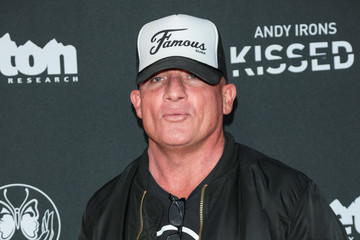Dominic Purcell Teton Gravity Research's 'Andy Iron's Kissed By God' World Premiere